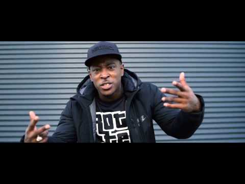 Excellent  - Lyrical Murda (Official Music Video) Prod. By Mackadena DVD