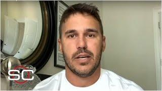Brooks Koepka talks Masters postponement, his donation to coronavirus relief | SportsCenter