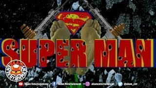 Raphi & King Kasa - Super Man - September 2019