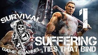 видео Прохождение игры Suffering: Ties That Bind, The
