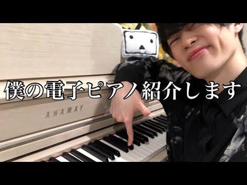 ふみ ピアニスト