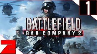 Battlefield: Bad Company 2 [Pt.1] OPERATION AURORA!