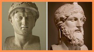 Top 10 Ancient Greek aฑd Hellenistic World's Weirdest