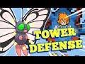 SHINIES EVERYWHERE! - Pokemon Tower Defense!