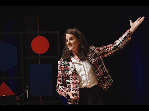 Tea Uglow: How to Lead When You Don't Know What You're Doing