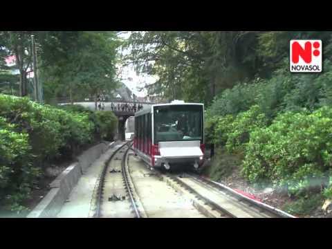 Bergen — Noorwegen op zijn best!