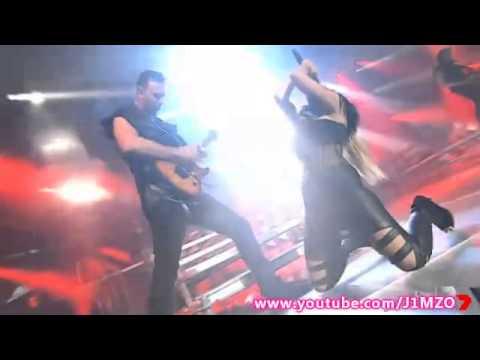 Reigan Derry - Week 6 - Live Show 6 - The X Factor Australia 2014 Top 8 Mp3
