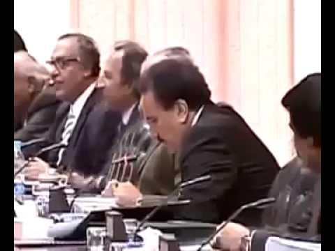 Shocking pakistani politician reads quran wrong