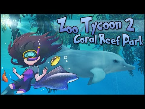 World Zoo! Dealings with Famous Dolphins!! - Episode #60