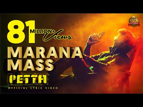 marana-mass-lyric-video-|-petta-|-superstar-rajinikanth-|-sun-pictures-|-karthik-subbaraj-|anirudh