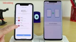 Iphone'dan Android Telefona Veri Taşıma Nasıl Yapılır?