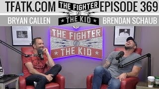 The Fighter and The Kid - Episode 369