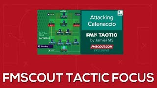 FM19 Unbeatable Tactic - Football Manager 2019