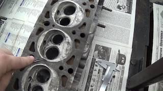 видео Двигатель Нива ВАЗ 21213: характеристики, неисправности и тюнинг