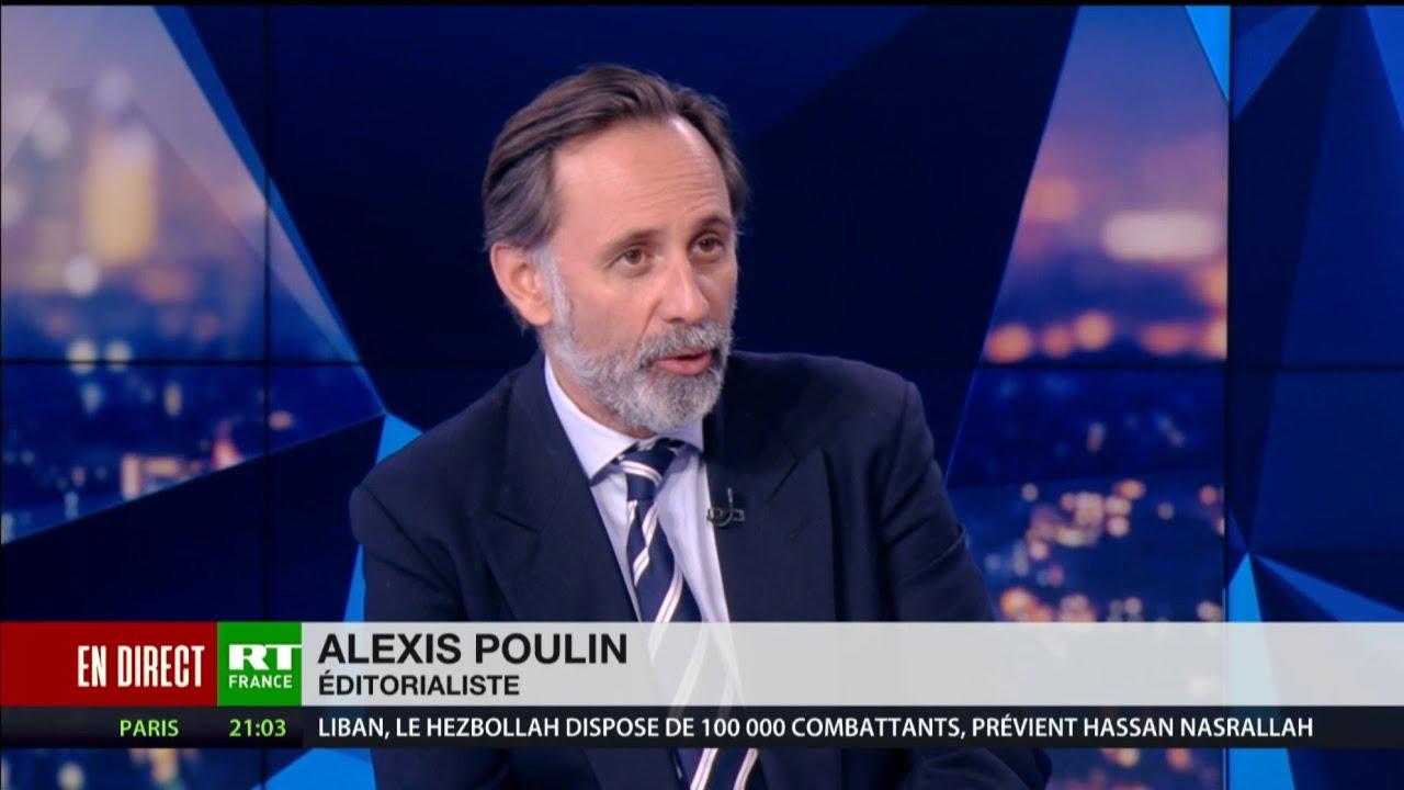 Download Pass sanitaire - Alexis Poulin : «Cette société de vigilance ne doit pas s'installer dans nos vies»