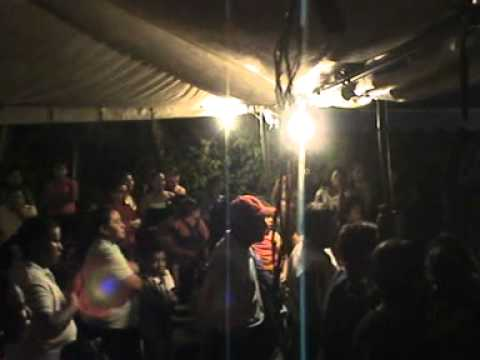 Rezo de San diego de Alcala- 26 de octubre 2011