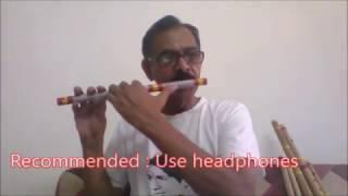 naam gum jayega flute hariharan