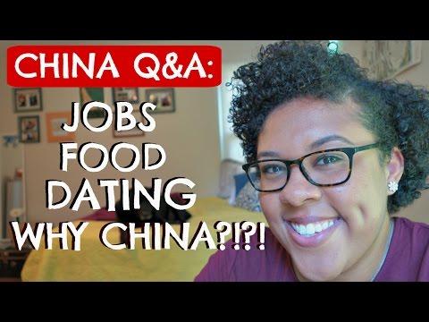 CHINA Q&A | JOBS, FOOD, DATING, WHY CHINA?!?!