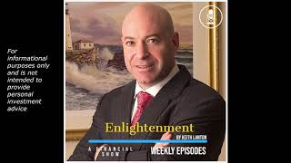 Enlightenment - A Lantern Financial Podcast December 2, 2019