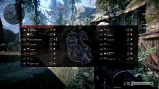warface closed beta sniper gameplay PC max settings