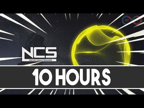 Elektronomia - Sky High [NCS 10 HOUR]