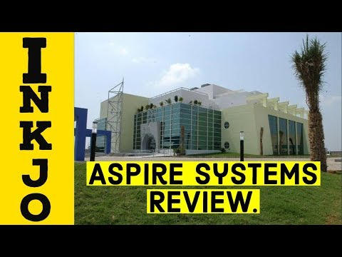 Aspire Systems Review