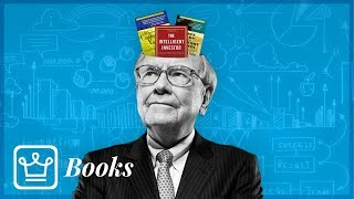 15 Books Warren Buffett Thinks Everyone Should Read
