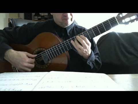 Spanish Guitar : Frederico GARCIA LORCA, La TARARA, Ramon CUETO