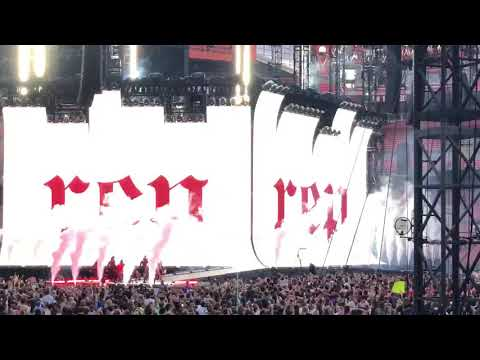 Taylor Swift- ...Ready For It? (Live)