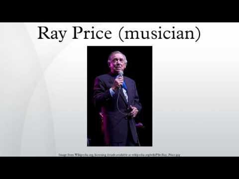 Ray Price (musician)