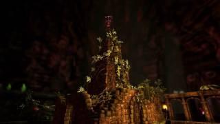 Ark survival evolved - RAGNAROK Trailer