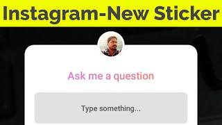 2018 & /Nasıl Kullanacağını İnstagram Yeni Güncelleme Bana Android Cep Telefonunuzu Bir Soru Sor Özelliği