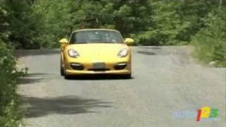 2009 Porsche Boxster S Review by Auto123.com