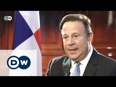 Tax Scandal: How Trustworthy is Panama? | DW Interview