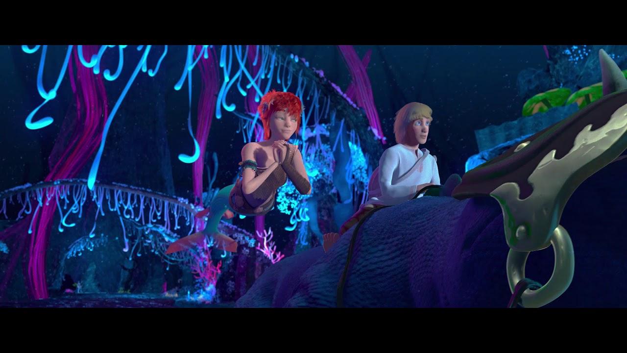 Phim  Sadko Đại Chiến Thủy Quái - Sadko Underwater Adventure (2018) Full Online