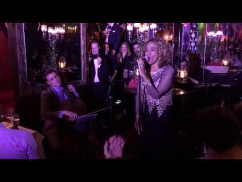 Jennifer Holliday - One Night Only