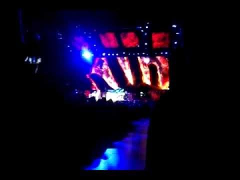 Fleetwood Mac Stuttgart 14.10 2013