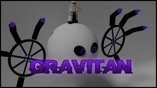 Roblox Script Showcase Episode#806/Professor Gravito Gravitan