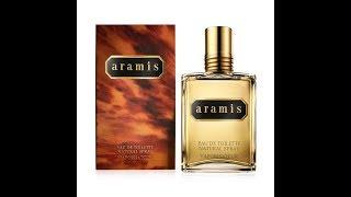 Aramis for Men Fragrance Review (1966)