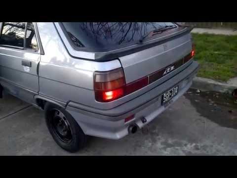 Renault 11 Bum Bum
