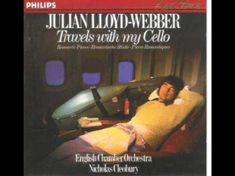 Julian Lloyd Webber plays Irish Tune from County Derry 'Danny Boy'(arr. Grainger)