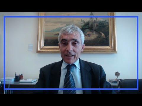 Tito Boeri - Pensioni sostenibili