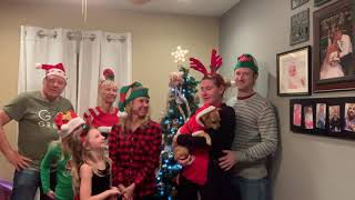 Christmas Traditions: The Blatt Family