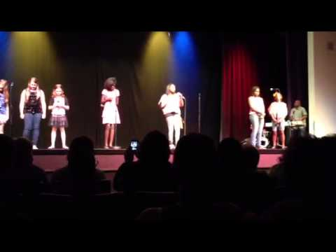Pop Choir Brighten Academy