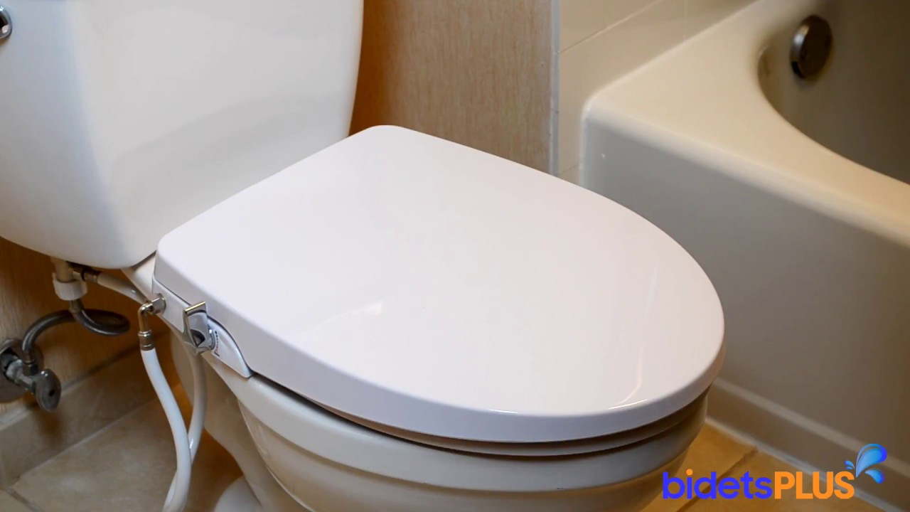 Bio Bidet Installation Instructions.Bio Bidet A5 Stream Review Bidetsplus Com Youtube