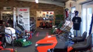 LawGarden Machinery Sales & Repairs – Green Stripe Garden Machinery Ltd