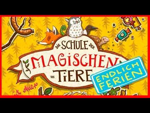 die schule der magischen tiere endlich ferien 4