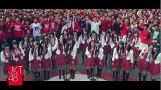 JKT48 - Hari Kemerdekaan Republik Indonesia ke-67