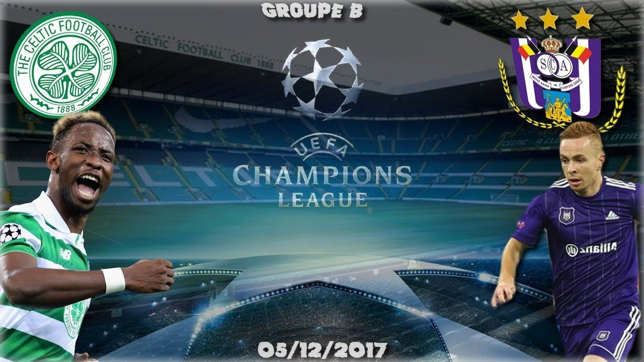 Gruppe B Champions League