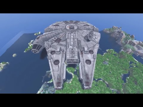 Minecraft Most Awesome Builds